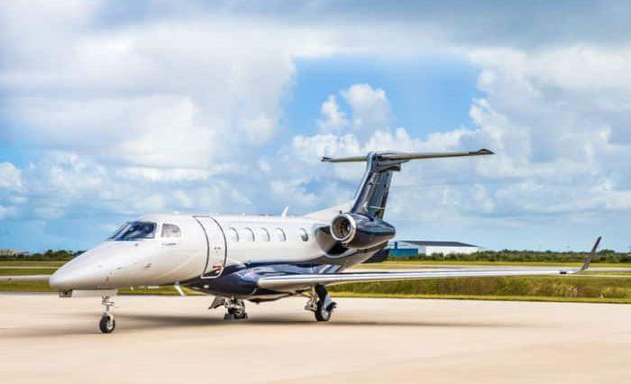 Phenom 300 Private Jet Hire