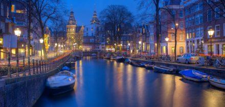 Private jet hire in Amsterdam 2
