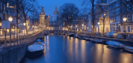 private-jet-amsterdam