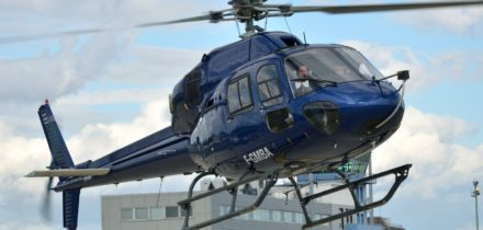 Squirrel As 355 Bi Turbine Helicopter Charter