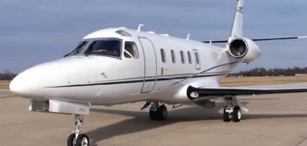 Astra Private Jet Hire