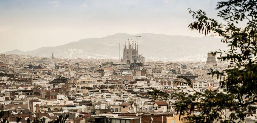 Private jet hire in Paris Barcelona