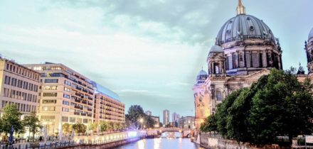 Charter a private jet to Germany