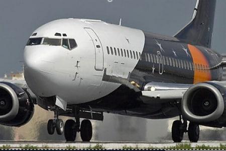 Boeing 737 Vip Private Jet Hire