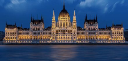 Private jet hire in Budapest 2