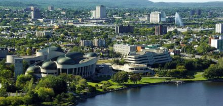 Private jet hire in Ottawa Airport