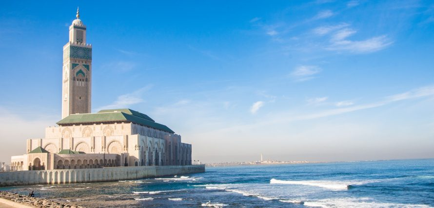 Private jet hire and helicopter in Casablanca
