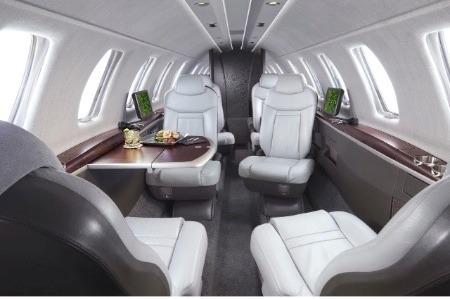 Citation Cj4 Private Jet Hire