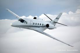 Citation Excel Private Jet Hire