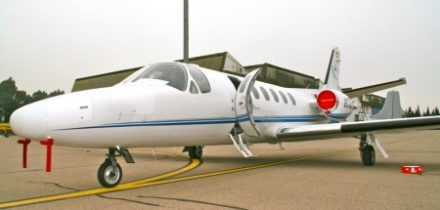 Citation 2 2 Private Jet Hire