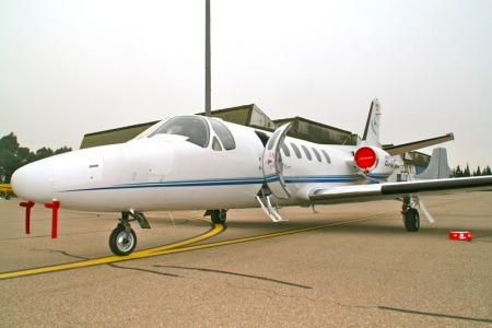 Citation 2 2 Private Jet Hire
