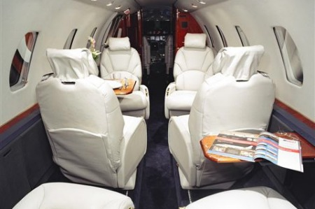 Citation 7 Private Jet Hire