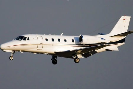 Citation X Private Jet Hire