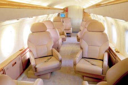 Dornier 328 Private Jet Hire