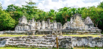 Private jet hire in Cancun