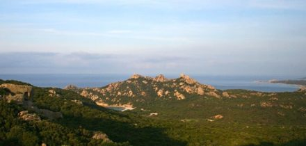 Private jet hire and helicopter in Corsica Airports