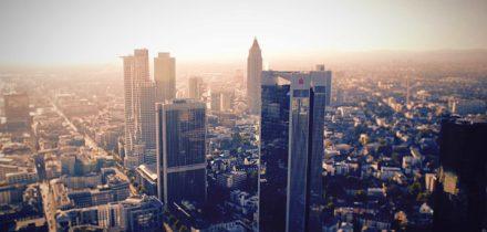 Private jet hire in Frankfurt Airport
