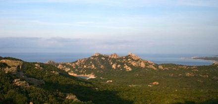 Private jet hire in Figari Airport South Corsica