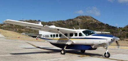 Cessna Grand Caravan C 208B Private Jet Hire