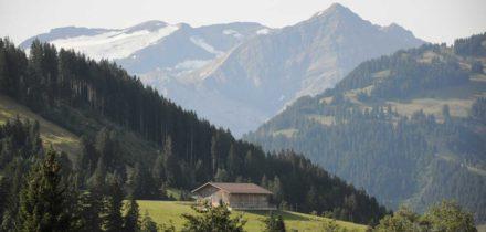 Private jet hire in Switzerland