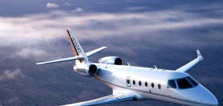 Gulfstream G150 Private Jet Hire