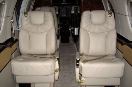 Hawker 400 Xp Private Jet Hire