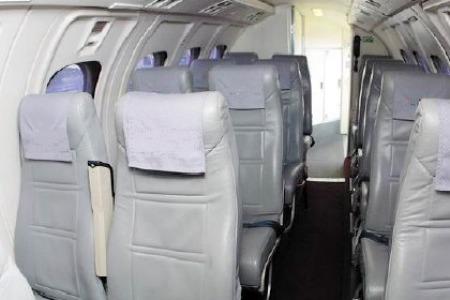 Jetstream 32 Private Jet Hire