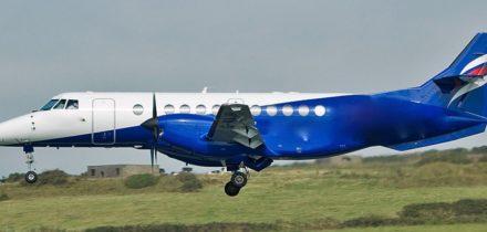 Jetstream 41 Private Jet Hire