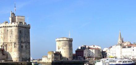 Private jet hire in La Rochelle Ile De Re