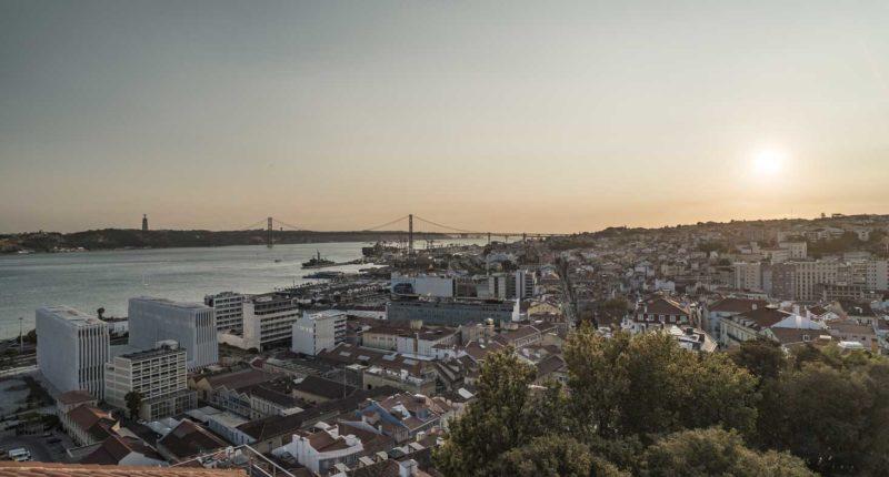 Private jet hire in Comporta Lisbon