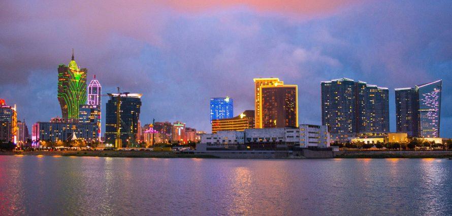 Private jet hire in Macau