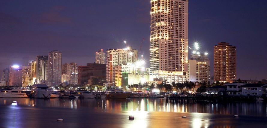 Private jet hire in Manila
