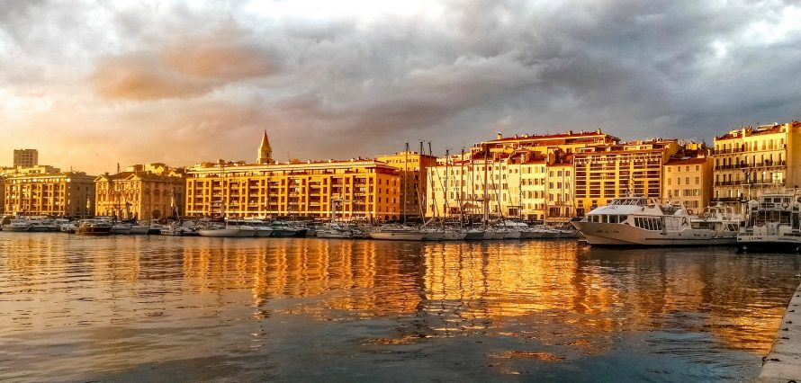 Private jet hire in Rent A Private Jet For Marseille