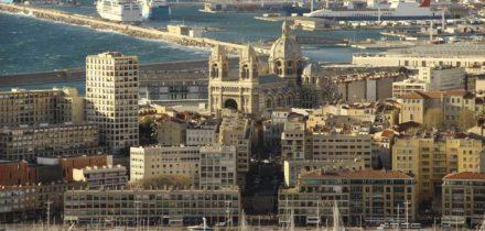 Private jet hire in Paris Marseille