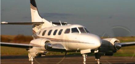 Merlin 3 Private Jet Hire