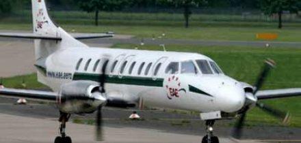 Metro Iii 23 Private Jet Hire
