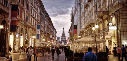 Private jet hire in Milan Malpensa