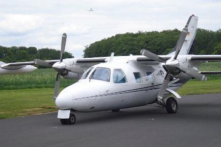 Mu 2 Private Jet Hire