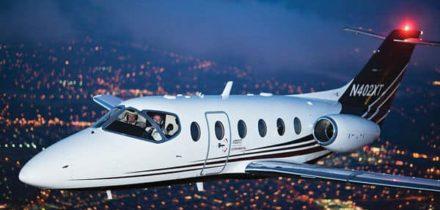 Nextant 400 Xt Private Jet Hire
