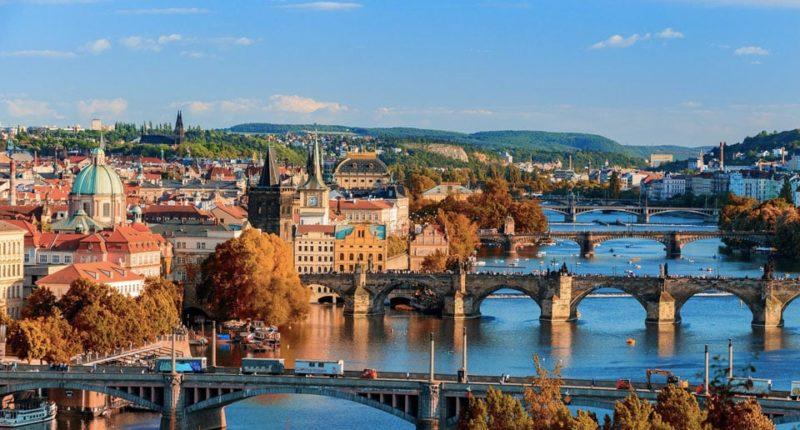 Private jet hire in Prague Kbely