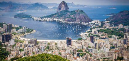 Private jet hire in Rio De Janeiro
