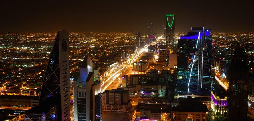Private jet hire in Riyadh