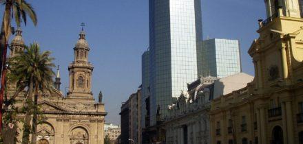Private jet hire in Santiago