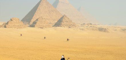 Private jet hire in Cairo