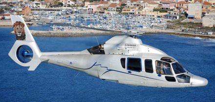 Private jet hire for Saint Tropez