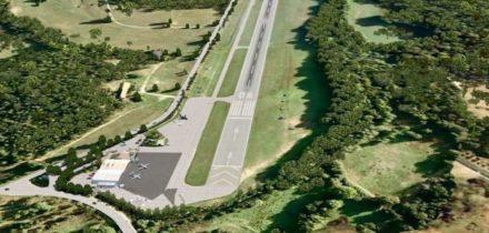 Private jet hire in La Mole Saint Tropez