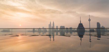 Private jet hire in Kuala Lumpur