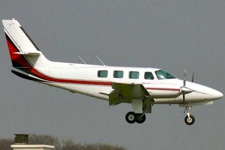 Cessna 303 Crusader Private Jet Hire