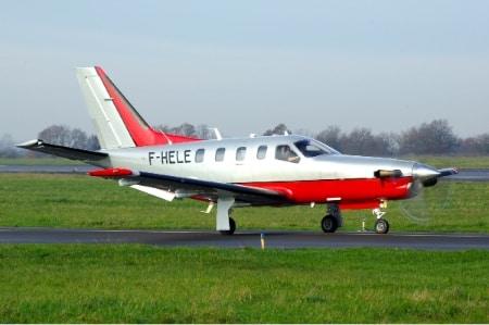 Tbm 850 Private Jet Hire