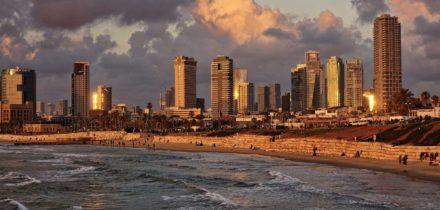 Private jet hire in Tel Aviv